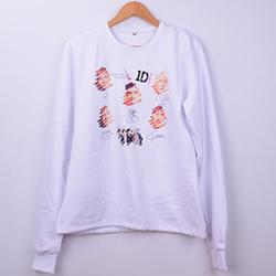 Kişiye Özel One Direction Kadın Tişörtü