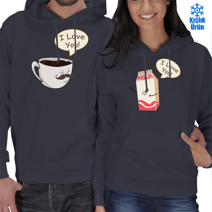 Kahve ve Süt Ayrılmaz İkili Kombini