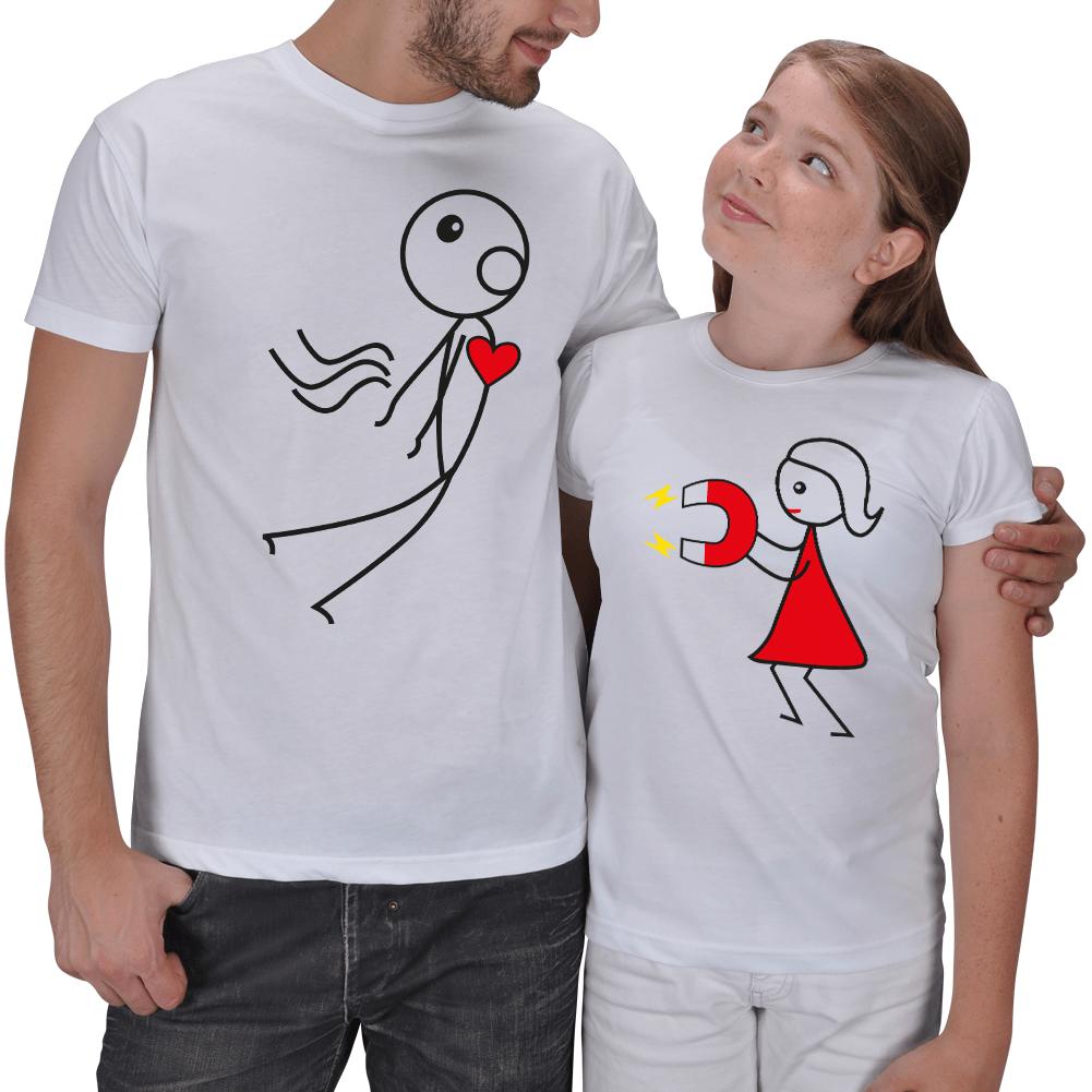 2li Baba Kız Çocuk Tişört Kombini